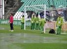 Liga Española 2010/11 2ª División: la lluvia y los empates, protagonistas de la Jornada 14