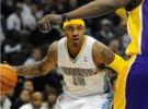 NBA: llegó la primera derrota de los Lakers