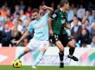 Liga Española 2010/11 2ª División: el Rayo aprovecha el empate entre Celta y Betis para volver a zona de ascenso