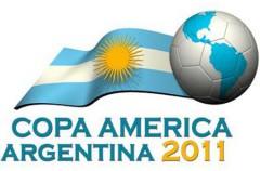 Sorteo de la Copa América 2011