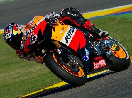 Andrea Dovizioso continuará un año más en MotoGP