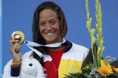El equipo español de natación consigue 5 medallas en los Europeos de piscina corta