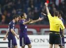 Mourinho, Xabi Alonso, Ramos, Casillas y Dudek son expedientados por UEFA por forzar tarjetas ante el Ajax