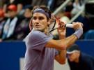 ATP Basilea:  Federer y Djokovic finalistas; ATP Valencia : Ferrer y Granollers finalistas