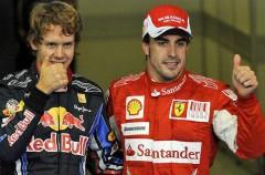 GP de Abu Dhabi: Fernando Alonso califica su tercera posición en parrilla como inmejorable