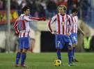 Espanyol, Getafe y Villarreal ganan a domicilio a Atlético de Madrid, Sevilla y Zaragoza