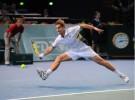 Masters 1000 París 2010:  Gasquet, Stepanek y Wawrinka a segunda ronda, Albert Montañés y Feliciano López eliminados