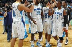 NBA: los Hornets logran el mejor inicio de la liga con 8-0