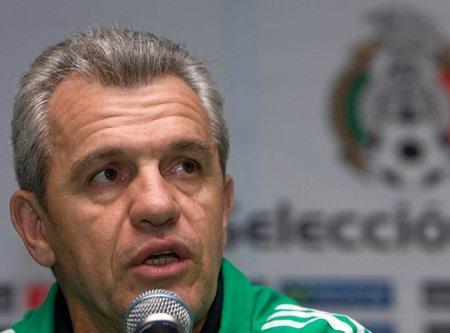 Javier Aguirre entrenará al Zaragoza