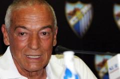El Málaga anuncia la destitución de Jesualdo Ferreira