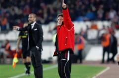 El Almería destituye a Juanma Lillo tras la goleada sufrida ante el Barcelona