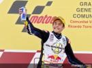 Marc Márquez ya es campeón del mundo de 125cc