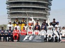 Así está la parrilla de pilotos de Fórmula 1 para 2011