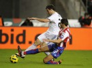 Liga Española 2010/11 1ª División: el resto de la Jornada 11