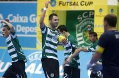 ElPozo Murcia se vuelve a quedar a las puertas de la fase final de la Copa de Europa de Fútbol-Sala