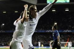 Liga de Campeones 2010/11: resumen de la Jornada 4 (martes)