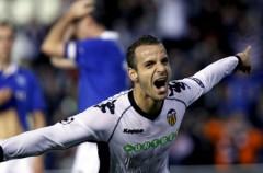 Liga de Campeones 2010/11: Valencia gana al Rangers, Barça empata en Copenhage
