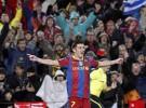 Liga Española 2010/11 1ª División: el F.C. Barcelona golea al Real Madrid por 5-0 y asalta el liderato