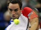 Final Copa Davis: Serbia gana la Ensaladera con el punto decisivo de Viktor Troicki
