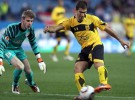 Europa League: El Atlético cae ante el Aris mientras que el Getafe empata en Odense y está eliminado