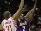 NBA: continúa la racha negativa de Lakers y Blazers