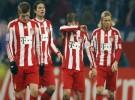 Bundesliga Jornada 15: Van Gaal y el Bayern Munich dicen adiós a la liga