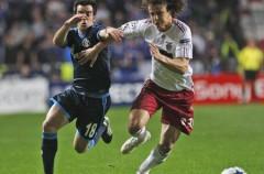 Liga de Campeones 2010/11: el resto de la última jornada de la fase de grupos (martes)