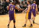 NBA: el pivot Andrew Bynum regresa de nuevo a las canchas