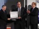 Carlos Sainz, Xevi Pons y Antonio Albacete, protagonistas en la entrega de premios de la Federación Española de Automovilismo