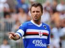 Antonio Cassano ficha por el Milan