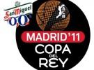 Copa del Rey de Baloncesto 2011: los abonos para el público general están desde hoy a la venta