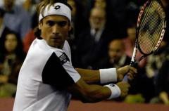 Masters Nacional de Tenis: David Ferrer y María José Martínez se hicieron con el título