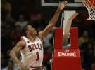 NBA: Derrick Rose acaba con la maldición del Staples Center