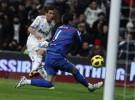 Liga Española 2010/11 1ª División: un gol de Di María permite al Real Madrid ganar al Sevilla y seguir la estela del Barcelona