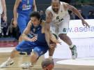 Eurocup: Cajasol y Gran Canaria ganan en la Jornada 3