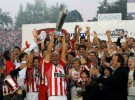 El Torneo Apertura 2010 es para Estudiantes de La Plata