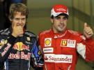 Los Jefes de Equipo eligen a Fernando Alonso como el mejor piloto del año 2010