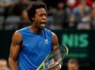 Final Copa Davis 2010: Francia se adelanta gracias a la victoria de Monfils sobre Tipsarevic