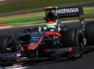 Futuro incierto para Hispania Racing Team que podría vender parte de su accionariado