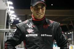 Jérome D'Ambrosio y Timo Glock serán los pilotos titulares de Virgin Racing en la temporada 2011