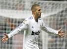 Copa del Rey 2010/11: borrachera de goles en el Bernabeu, en el Pizjuán y en el Mediterráneo