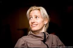 Marta Domínguez se defiende en unas declaraciones de las acusaciones vertidas sobre ella en la Operación Galgo