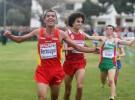 El equipo español de atletismo consigue 6 medallas en los Europeos de cross