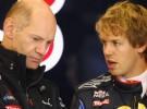 Ferrari pone sus ojos en Red Bull y se interesa por Sebastian Vettel y Adrian Newey para el futuro