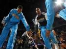 NBA: New Orleans Hornets pasa por apuros económicos