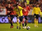 El Osasuna-Barcelona se aplaza al domingo debido al cáos aéreo que obliga a suspender el Tenerife-Granada