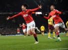 Premier League Jornada 17: el Manchester United se impone al Arsenal y es el nuevo líder