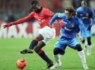 Europa League: el Sevilla cae ante el PSG mientras que el Villarreal asegura su pase a dieciseisavos