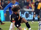 La selección de Cataluña derrota a Honduras con doblete de Bojan, Euskadi juega el miércoles ante Venezuela