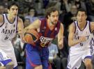 Liga ACB Jornada 13: el Regal Barcelona arrolla al Real Madrid y se coloca líder